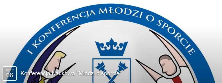 Logo KNMSUJ – Koło Naukowe Managerów Sportu UJ – specjaliści zarzadzania sportem