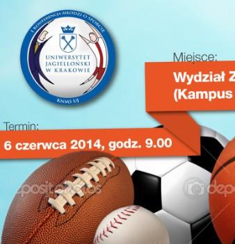 miniatura do artykułu Konferencja Młodzi o Sporcie 2014: Organizacja Imprez Sportowych